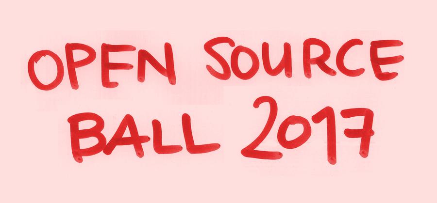 Drupal Austria Open Source Ball 2017 DrupalCon Vienna