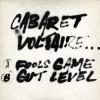 Cabaret Voltaire Fools Game Les Disques Du Crépuscule