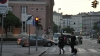 V ARE GULLFISK . Screening by Rade Petrasevic . 12 Juli 2014 . Heuer am Karlsplatz